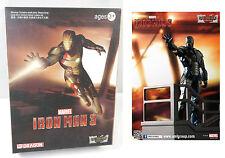 Iron Man 3 Battlefield Collection - 35b02 Mark 40 Shotgun Armor Dragon 1:24 (L)