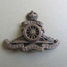 Royal Artillery Militaria