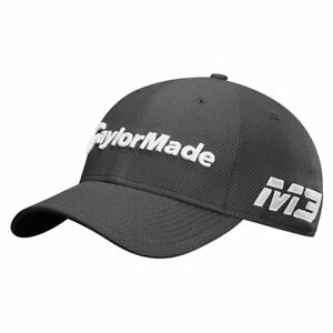 TaylorMade Golf M3 TP5 New Era Tour 39Thirty Fitted Hat Cap - Pick Size & Color!