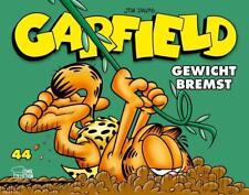 Garfield 44 von Jim Davis (2013, Taschenbuch)