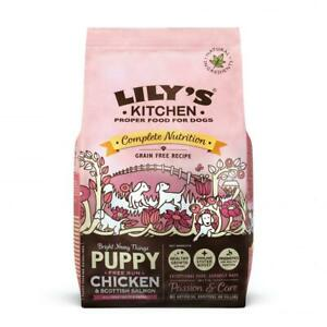 Lily's Kitchen Perfectly Puppy Grain-Free Food | Dogs