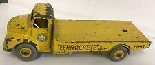 "DINKY TOYS 533. LEYLAND COMET WAGON ""PORTLAND CEMENT FERROCRETE"" WITH PAINT WEAR"