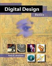 NEW Digital Design Basics (with CD-ROM) by Amy E. Arntson