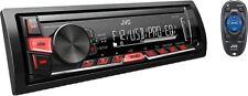 JVC KDX-130 USB/AUX Car Media Player