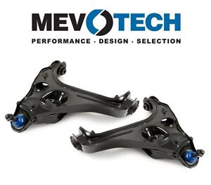 Mevotech Front Lower Control Arms Pair for Navigator Expedition F-150