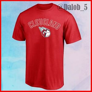HOT!!! Cleveland Guardians New Name For 2022 Season T-Shirt All Size