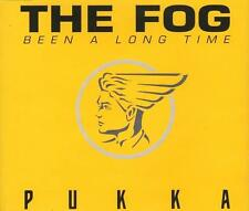 The Fog - Been A Long Time (6 trk CD)