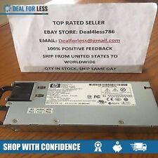 750 - 999W Network Server Power Supplies for sale | eBay