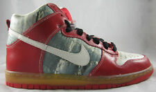 NIKE SB DUNK HIGH PREMIUM 313171 012  ***SHOE GOO***