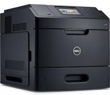 New Dell S5830dn 63ppm B&W Smart Printer Duplex Network 210-AILV RHFD3 40GT41D