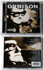 ROY ORBISON The German Collection / 22 Very Best Of .. 2000 Virgin CD TOP