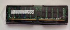 SK Hynix 16GB DDR4 - DIMM - ECC Registered - HMA42GR7MFR4N-TF TD AB 1511