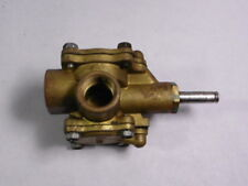 "Asco 3-1B Valve Body Only Brass 3-Way 1"" ! WOW !"