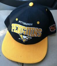 Pittsburgh Penguins - Snapback hat - Mitchell & Ness