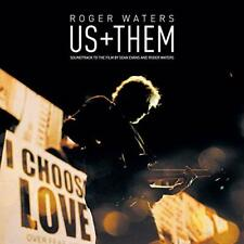 Roger Waters - US Them Cd2 Sony Music Catalog
