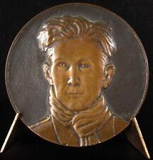 Médaille à Pierre Georges, Fredo ou Colonel Fabien: Héros de la Résistance medal