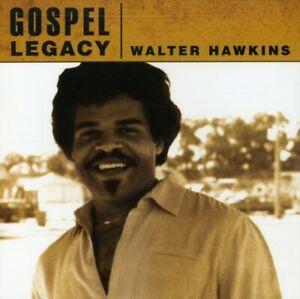 Walter Hawkins - Gospel Legacy [New CD]