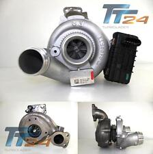 Turbocompresor = & gt mercedes e 280 320 CDI a6420901480 a6420905980 757608 765155 224ps