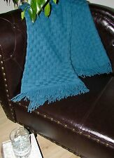 Cover, Plaid, Sofa Blanket 130x170 cm Wool Blend