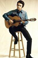 Merle Haggard  8x10 Glossy Photo