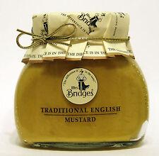 Mrs Bridges Traditional English Mustard 200g