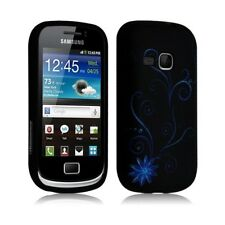 Housse Coque Gel Samsung Galaxy Mini 2 Motif HF15