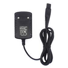 Compatibile con Philips CRP136//01 tipo caricatore alimentatore con spina UK 3-PIN