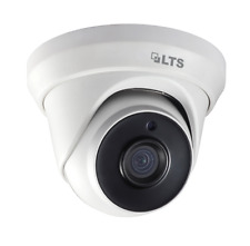 LTS CMHT1722WE-28  Platinum Starlight Turret HD-TVI Camera 2.1MP - 2.8mm