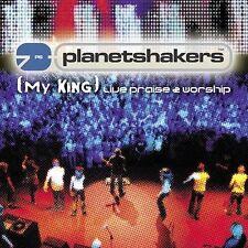 My King: Live Praise & Worship