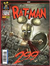 RAT-MAN COLLECTION 62 Leo Ortolani PANINI COMICS