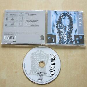 PROPAGANDA A Secret Wish - CD album (CD 1765)