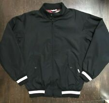 New STUSSY x BARACUTA G9 Limited Edition Black Harrington Jacket M Free Ship