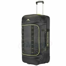 High Sierra Travel Luggage with Wheels/Rolling