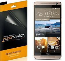 6X Supershieldz HD Clear Screen Protector Shield Saver For HTC One E9+ (Plus)
