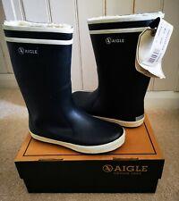 Aigle Lolly Pop Fur Children's Boots