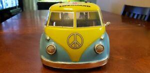 Tamiya VW Bus M Chassis Ultra Rare Custom Volkswagen