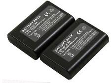 New 2 piece 14464 BLI-312 BLI312 camera Battery For BM8 M8 M8.2 ME high pro
