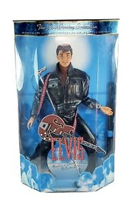 1998 ELVIS PRESLEY 1st in Series 30th Anniversary Collector Edition Doll#20544