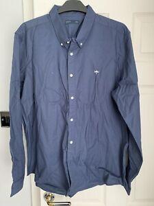 mans shirt brand new from matalan  size XXXL