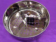 Separatore in acciaio inox 91605 Per Prestige Pentola a pressione