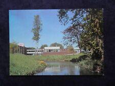 Vintage Postcard of Lord Daresbury Hotel, Daresbury, Nr. Warrington, Cheshire
