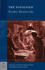 The Possessed by Fyodor Dostoyevsky (2004, Paperback)