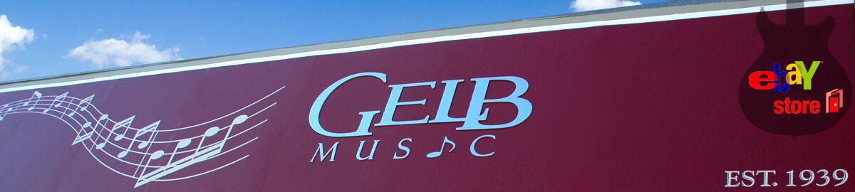 Gelb Music