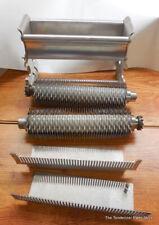 Berkel Tenderizer 703 704 705 Frame Amp Blade Assy 4675 00103 New