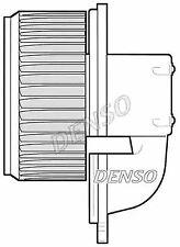 1x Denso Cabin Blower Fan DEA09022 DEA09022