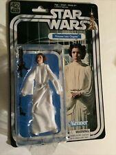 Star Wars Black Series 40th Anniversary Princess Leia Organa 6? ActionFigure NEW