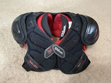 Youth Football Shoulder Pads Wilson X-series Xs