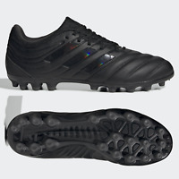 adidas Copa 19.3 AG Mens Football Boots Leather Black 4G SIZE 6 8 9 9.5 10 11