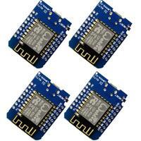 D1 Mini 4M NodeMCU Lua WIFI ESP8266 Entwicklungsboard von WeMos