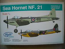 HPH-1/32-#HPH32034R-DH SEA HORNET NF.21